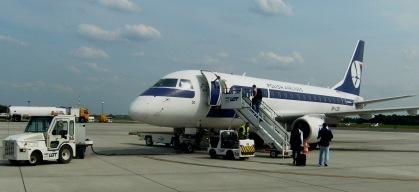 Embraer 170 PLL LOT