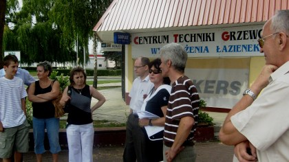 Sprawa dla reportera E. Jaworowicz  TVP Sroda Śląska