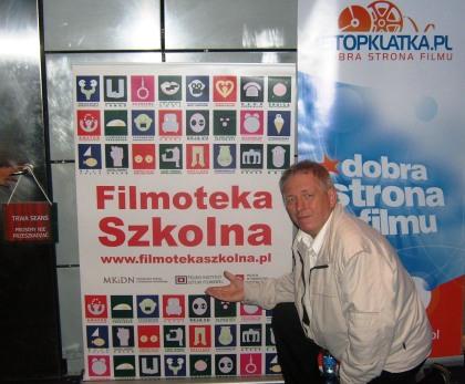 34FPFF Gdynia Autoportert Kejow