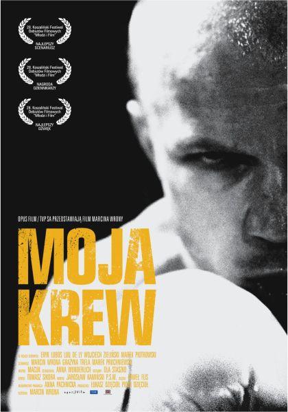 MRez Marcin Wrona Plakat