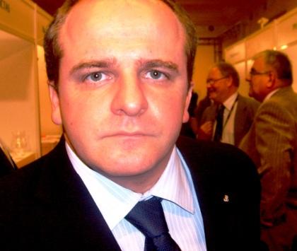 Poseł paweł Kowal Konferencja NAFTA GAZ 2009