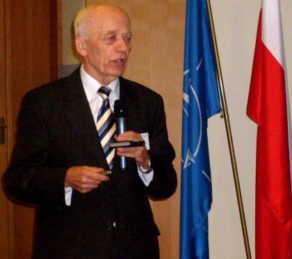 Geopolityka wykład prof Juliana Skrzyp
