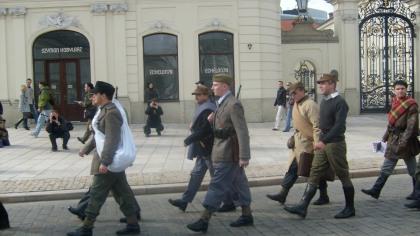 Powstańcy 1944