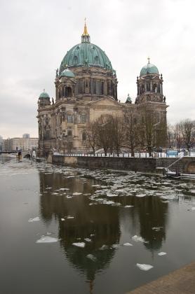 Pocztowka z Berlina