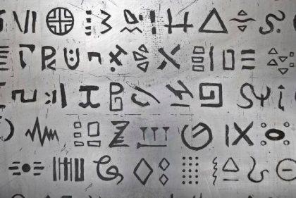 Symbole runiczne