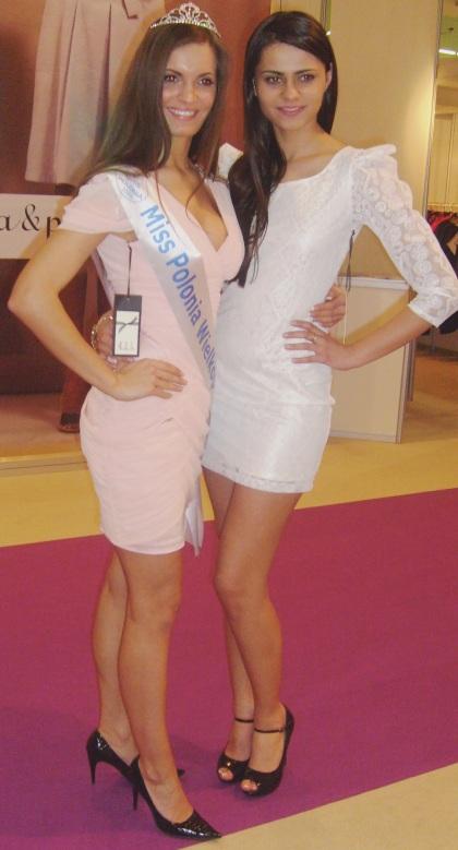 Miss Wielkopolski 2010