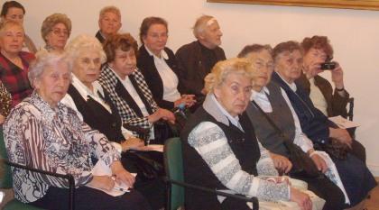 B.wieżniarki z KL Ravensbruck Niemcy u Rzecznika Praw Obywatelskich