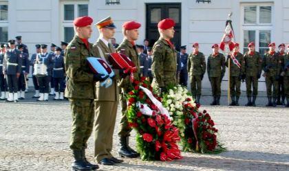 Ordery Lecha Kaczyńskiego Prezydenta RP