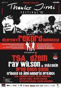 Thanks Jimi Hendrix 01.05 2010 Wrocław