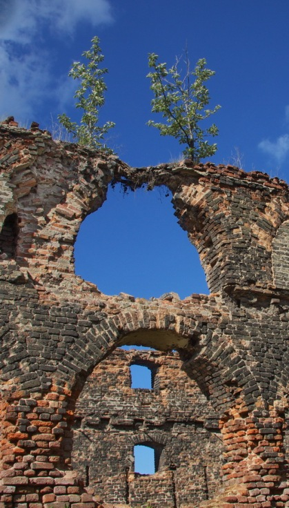 Tajemnicze ruiny Trójmiasta