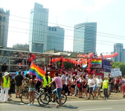 Parada i hasła