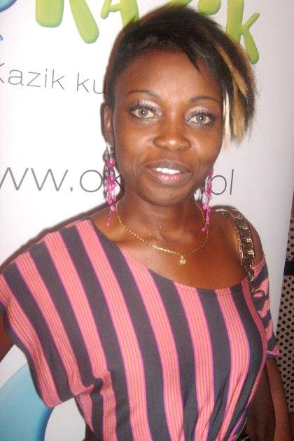 Miss Cheryl Jonh Nigeria