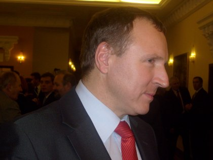 Uczestnik Jacek Kurski PiS