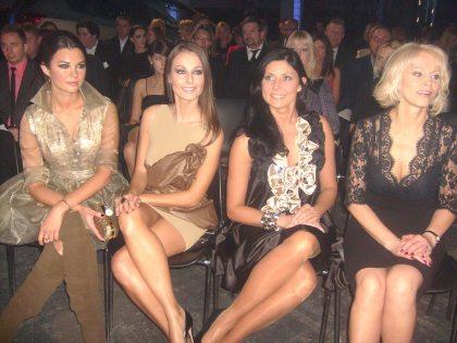 Jury Miss Polonia 2010 - b. Miss Polonia