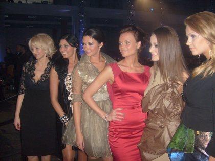 Jury MISS Polonia 2010