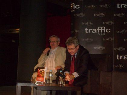 Marcin Wolski i Ryszard Czarnecki