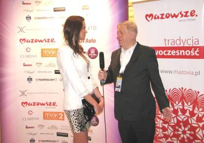 Wywiad Kejowa z Angeliką Jakubowską Miss Polonia 2008r.